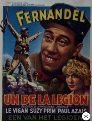 LA LÉGION ÉTRANGÈRE ET LES FILMS Captu400