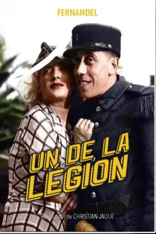 LA LÉGION ÉTRANGÈRE ET LES FILMS Captu406