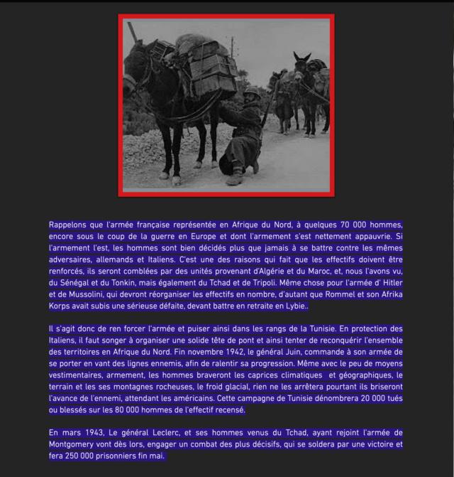 LÉGION ÉTRANGÈRE 1942 - 1943 Captu435