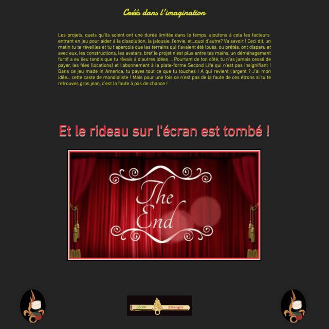 LÉGION ÉTRANGÈRE - SECOND LIFE Captu549