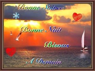 Bonjour -Bonsoir du mois d'Aout  - Page 5 39ad5010