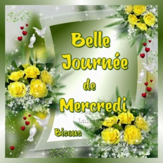 Bonjour -Bonsoir du mois d'Aout  - Page 2 Mercre12