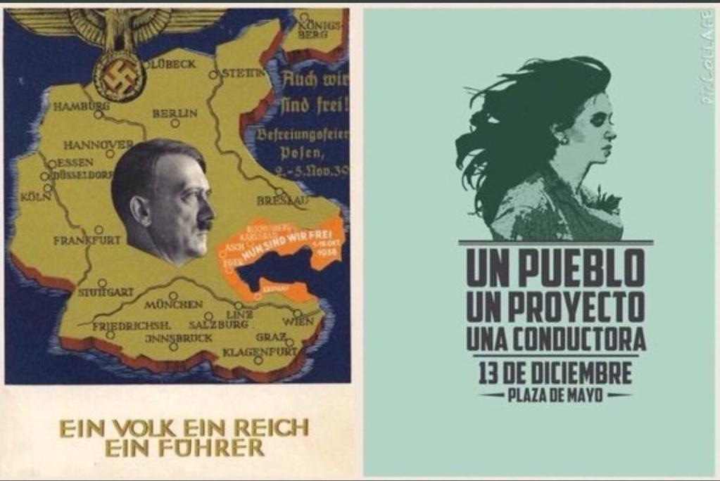 El comunismo en Argentina y Parravicini Ed7ifm10