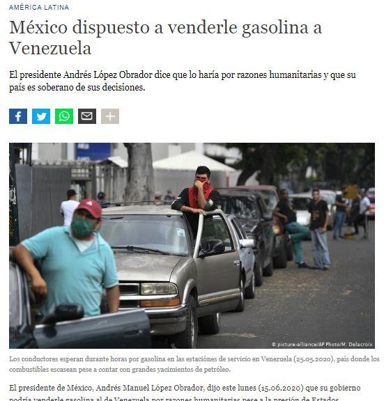 Mejico, Cuba, Venezuela. Caos. - Página 10 Wqewqe10