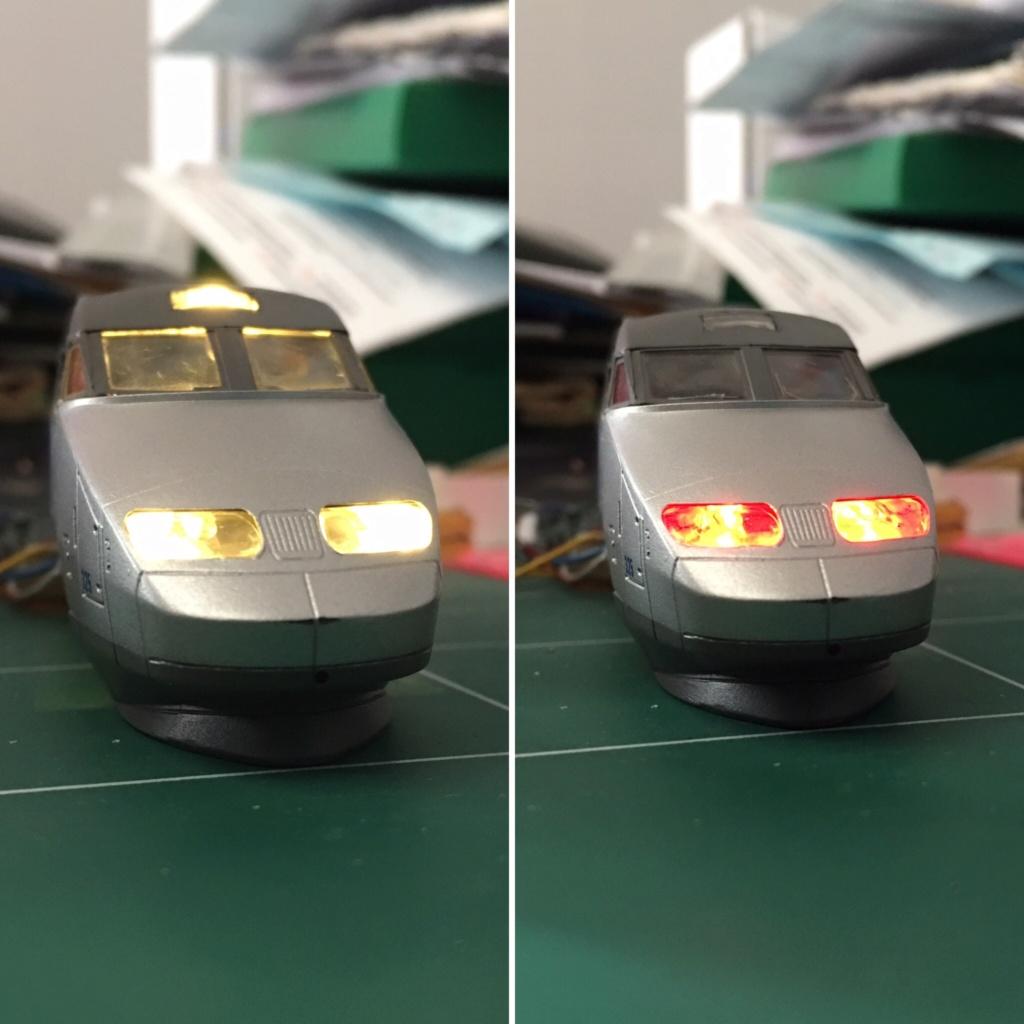 TGV Atlantique Jouef 3e3c1c10