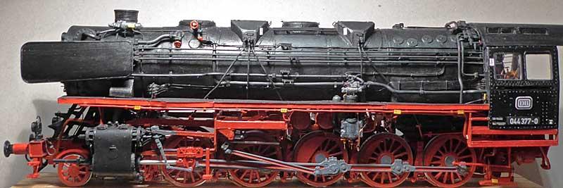 Baureihe 44 in Scratch - 1:35 - Seite 13 Br44x611