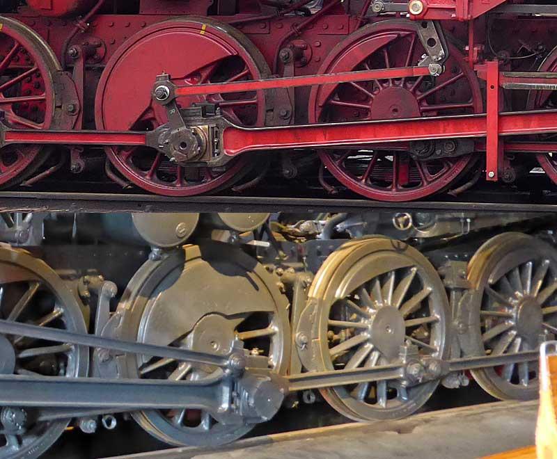 Baubericht Lok der Baureihe 52, M 1:16 - Seite 6 Br520810