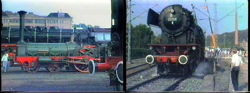 150 Jahre deutsche Eisenbahn Debahn15