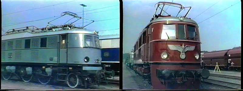 150 Jahre deutsche Eisenbahn Debahn21