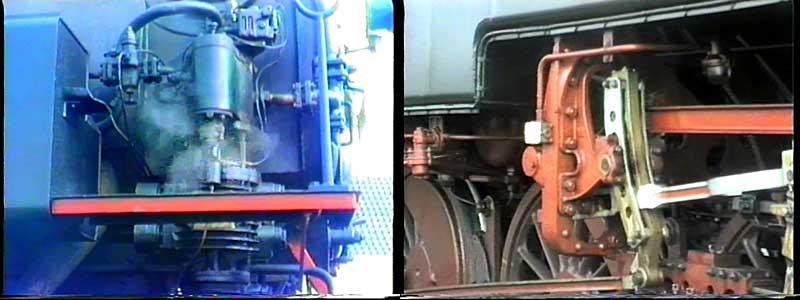 150 Jahre deutsche Eisenbahn Debahn25