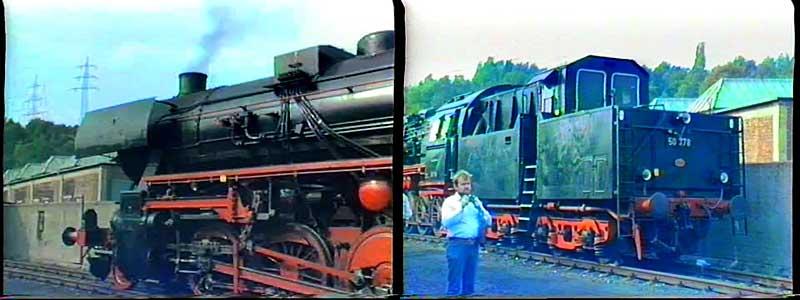 150 Jahre deutsche Eisenbahn Debahn31