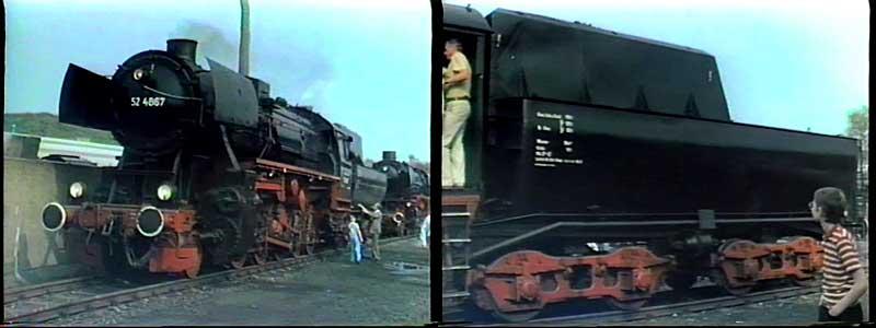 150 Jahre deutsche Eisenbahn Debahn32