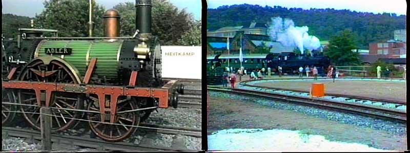 150 Jahre deutsche Eisenbahn Debahn33