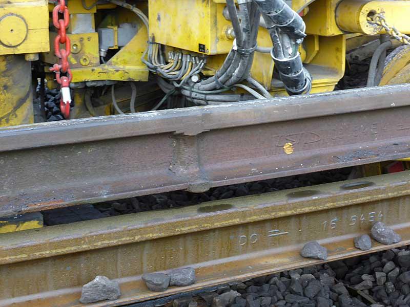 gedeckter Güterwaggon 18t in 1:35 - Seite 2 Gleisb11