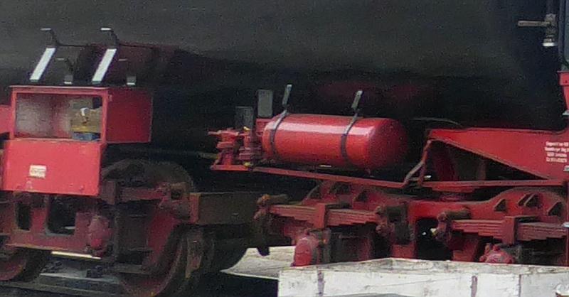 Lok der Baureihe 52, M 1:16 - Seite 4 P1020510