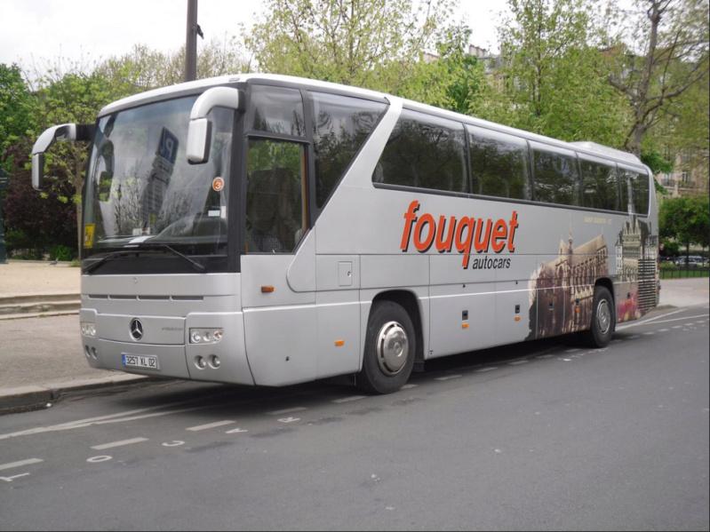 compagnie Saint Quentinoise de Transport CSQT  (groupe Transdev) Merced19