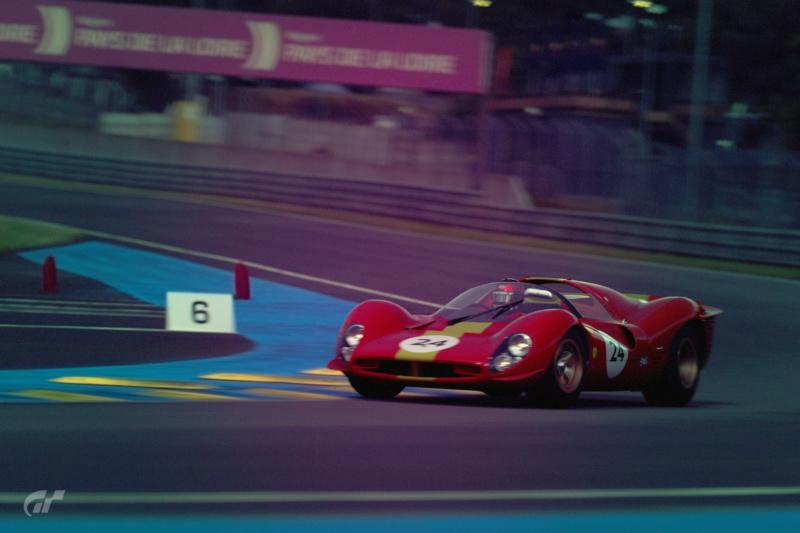 Gran Turismo (sport et les autres aussi) - Page 2 20190512