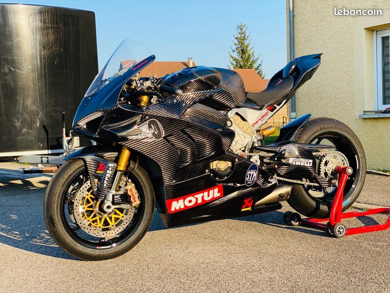 Ducati V4 Panigale - Page 18 96625810