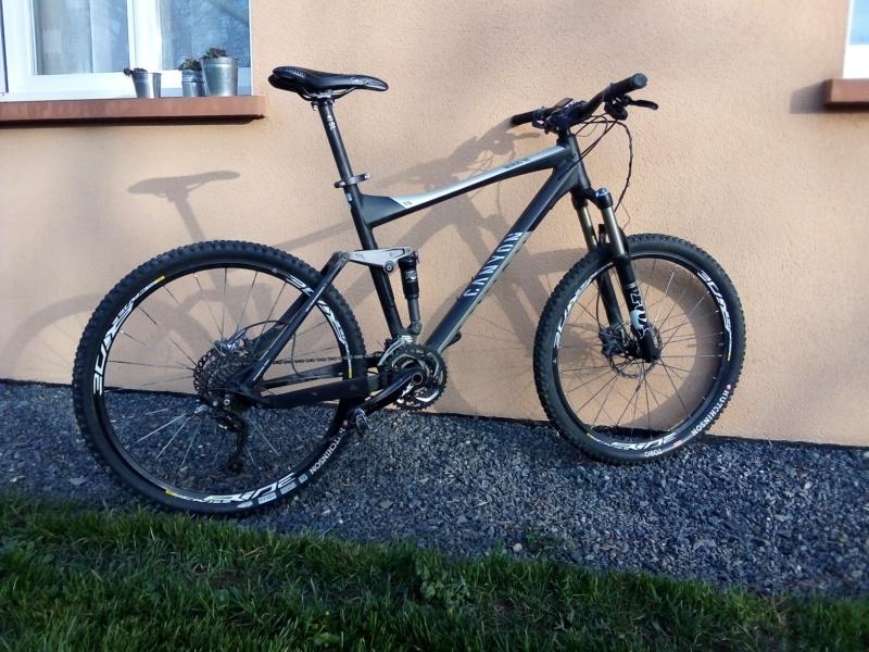 Deux roues sans moteur, ça vous parle? ( vélo ) - Page 6 Img_2011