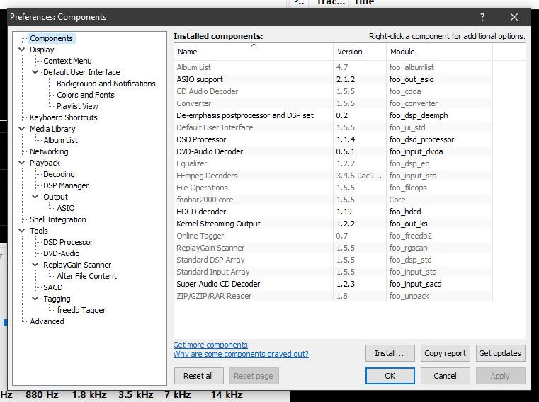 Optimizar un portátil como fuente Foobar10