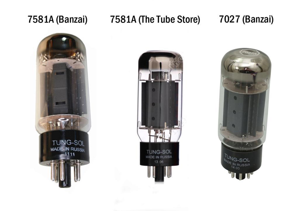 Dudas sobre el tubo 7581A de Tungsol Ts-75811