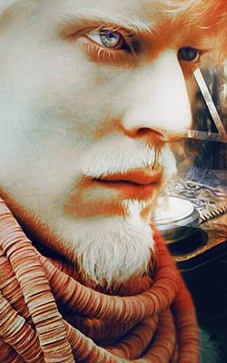 Cameron Grindelwald