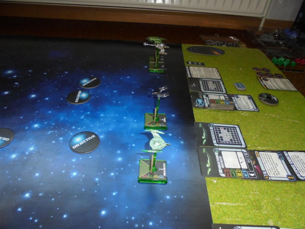 20180523 (130) Archer - Romulaner versuchen das Minenfeld von Archer im klingonischen Raum zu erobern Dsc00110