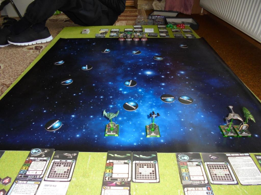 20180523 (130) Archer - Romulaner versuchen das Minenfeld von Archer im klingonischen Raum zu erobern Dsc00111
