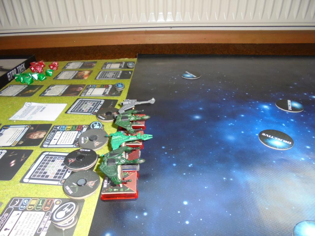 20180523 (130) Archer - Romulaner versuchen das Minenfeld von Archer im klingonischen Raum zu erobern Dsc00112
