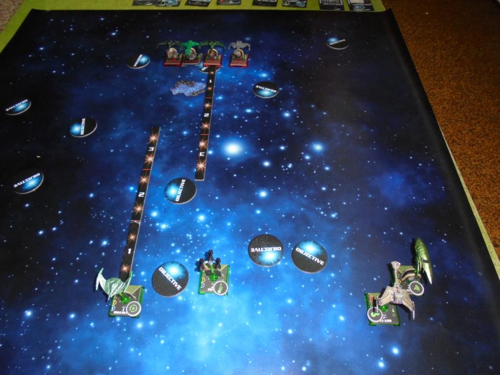 20180523 (130) Archer - Romulaner versuchen das Minenfeld von Archer im klingonischen Raum zu erobern Dsc00113
