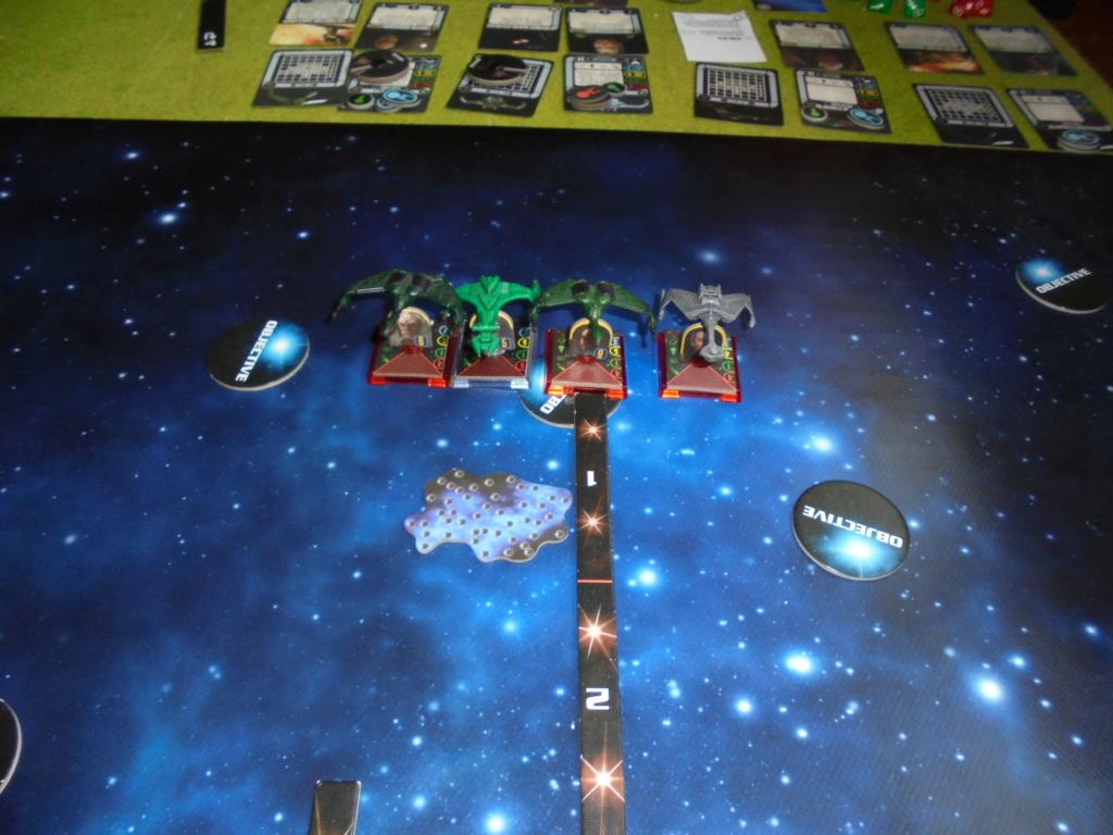 20180523 (130) Archer - Romulaner versuchen das Minenfeld von Archer im klingonischen Raum zu erobern Dsc00114