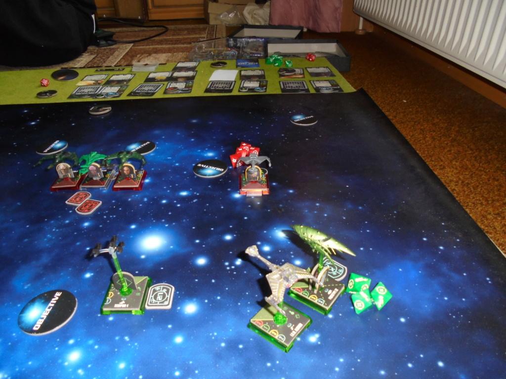 20180523 (130) Archer - Romulaner versuchen das Minenfeld von Archer im klingonischen Raum zu erobern Dsc00116