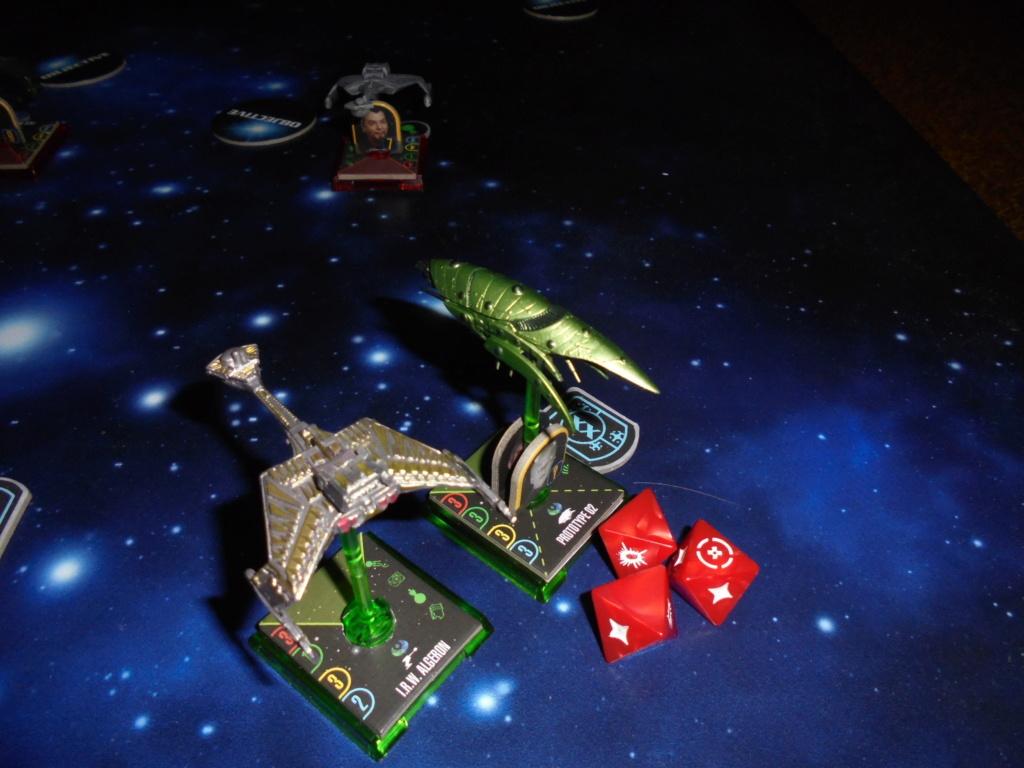 20180523 (130) Archer - Romulaner versuchen das Minenfeld von Archer im klingonischen Raum zu erobern Dsc00118