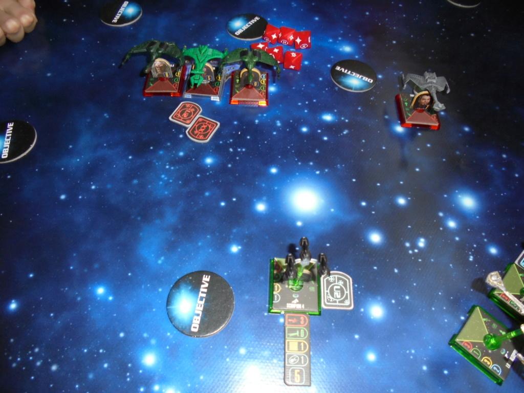 20180523 (130) Archer - Romulaner versuchen das Minenfeld von Archer im klingonischen Raum zu erobern Dsc00120