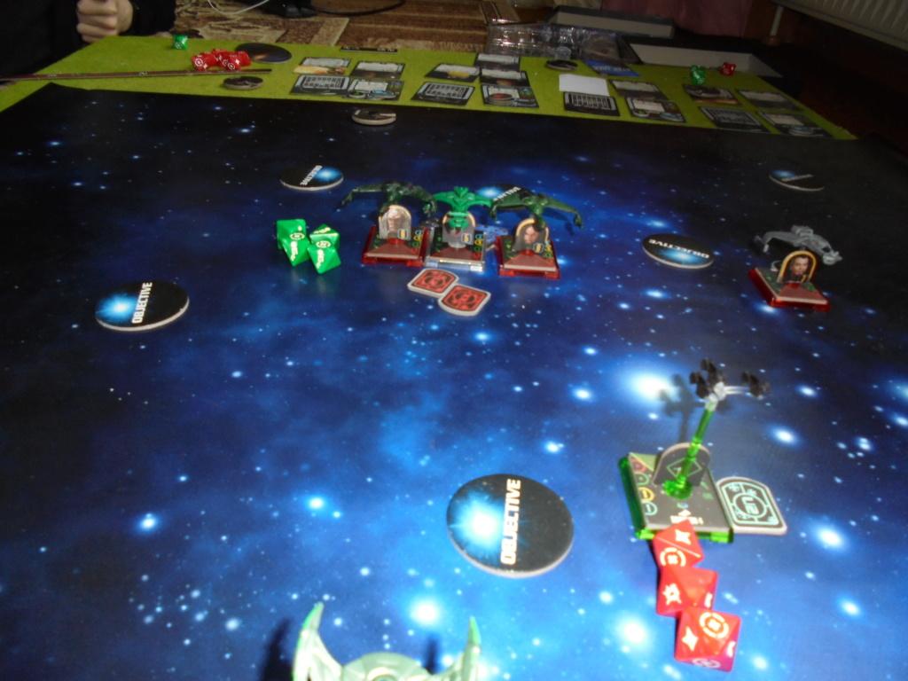 20180523 (130) Archer - Romulaner versuchen das Minenfeld von Archer im klingonischen Raum zu erobern Dsc00122