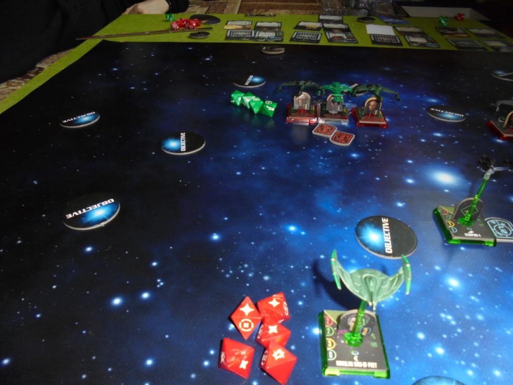 20180523 (130) Archer - Romulaner versuchen das Minenfeld von Archer im klingonischen Raum zu erobern Dsc00123