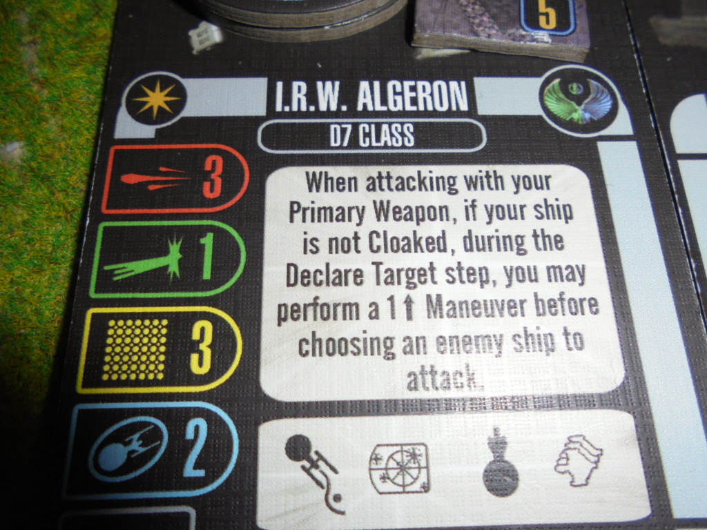 20180523 (130) Archer - Romulaner versuchen das Minenfeld von Archer im klingonischen Raum zu erobern Dsc00124