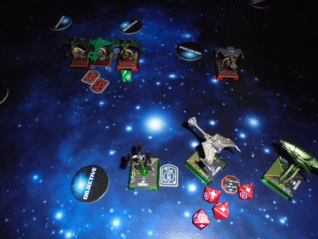 20180523 (130) Archer - Romulaner versuchen das Minenfeld von Archer im klingonischen Raum zu erobern Dsc00126