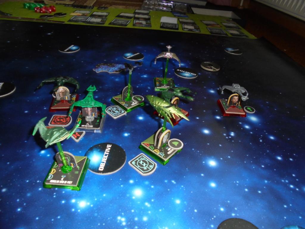20180523 (130) Archer - Romulaner versuchen das Minenfeld von Archer im klingonischen Raum zu erobern Dsc00128