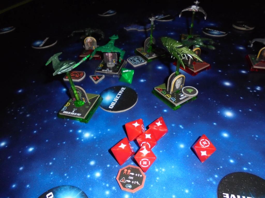 20180523 (130) Archer - Romulaner versuchen das Minenfeld von Archer im klingonischen Raum zu erobern Dsc00130