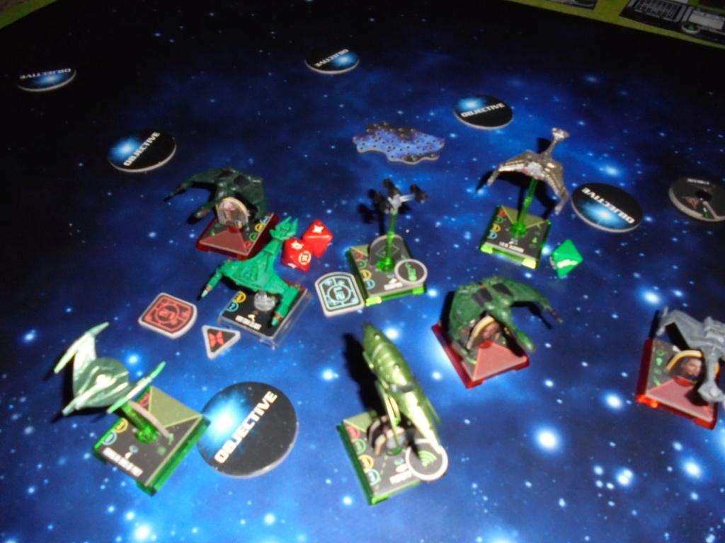 20180523 (130) Archer - Romulaner versuchen das Minenfeld von Archer im klingonischen Raum zu erobern Dsc00131