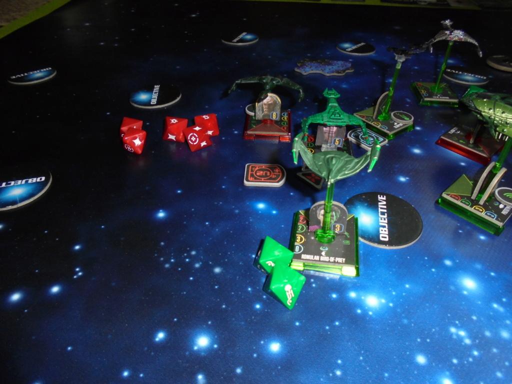 20180523 (130) Archer - Romulaner versuchen das Minenfeld von Archer im klingonischen Raum zu erobern Dsc00132