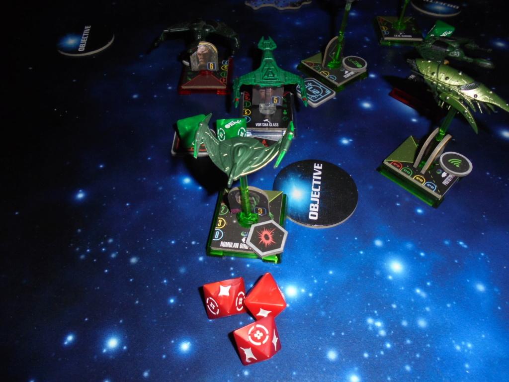 20180523 (130) Archer - Romulaner versuchen das Minenfeld von Archer im klingonischen Raum zu erobern Dsc00135