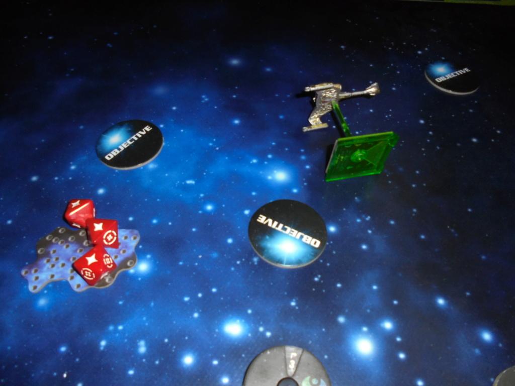 20180523 (130) Archer - Romulaner versuchen das Minenfeld von Archer im klingonischen Raum zu erobern Dsc00136