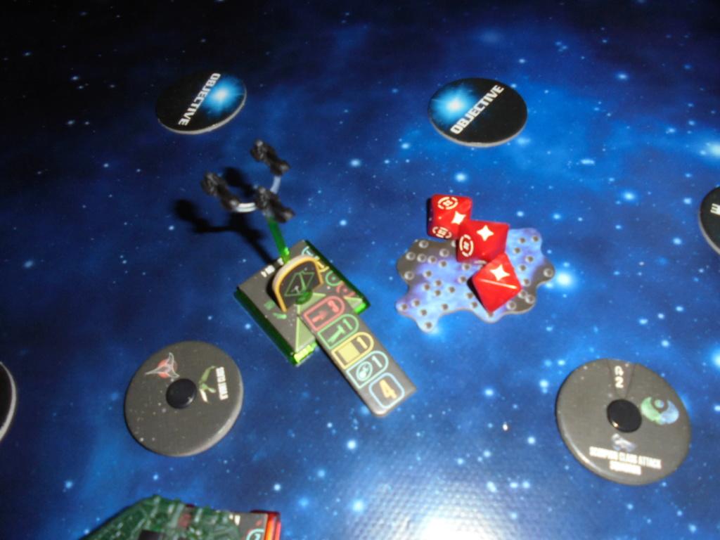20180523 (130) Archer - Romulaner versuchen das Minenfeld von Archer im klingonischen Raum zu erobern Dsc00137