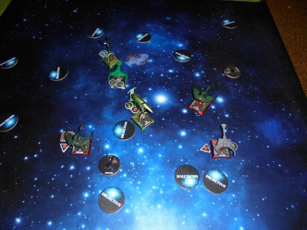 20180523 (130) Archer - Romulaner versuchen das Minenfeld von Archer im klingonischen Raum zu erobern Dsc00138