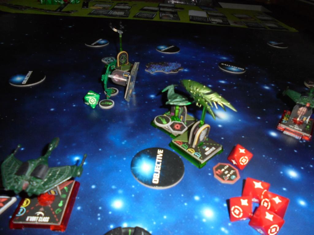 20180523 (130) Archer - Romulaner versuchen das Minenfeld von Archer im klingonischen Raum zu erobern Dsc00139