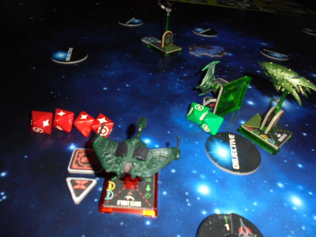 20180523 (130) Archer - Romulaner versuchen das Minenfeld von Archer im klingonischen Raum zu erobern Dsc00140