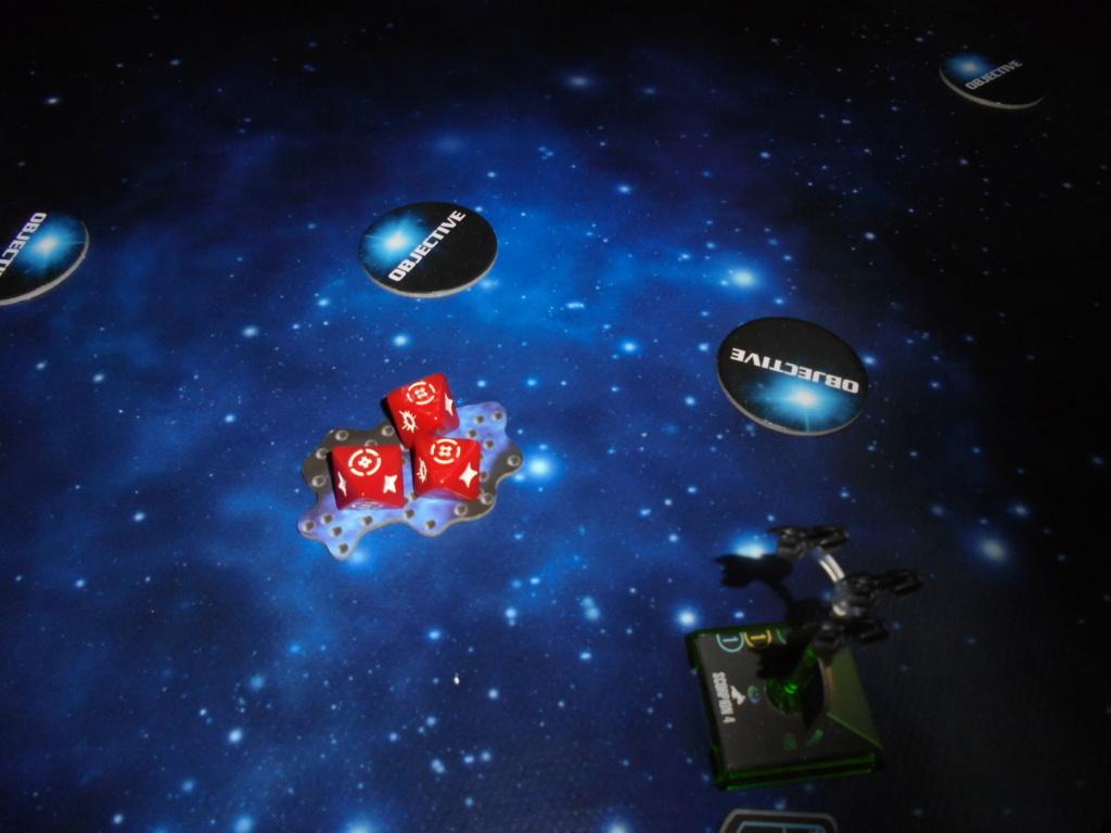 20180523 (130) Archer - Romulaner versuchen das Minenfeld von Archer im klingonischen Raum zu erobern Dsc00141