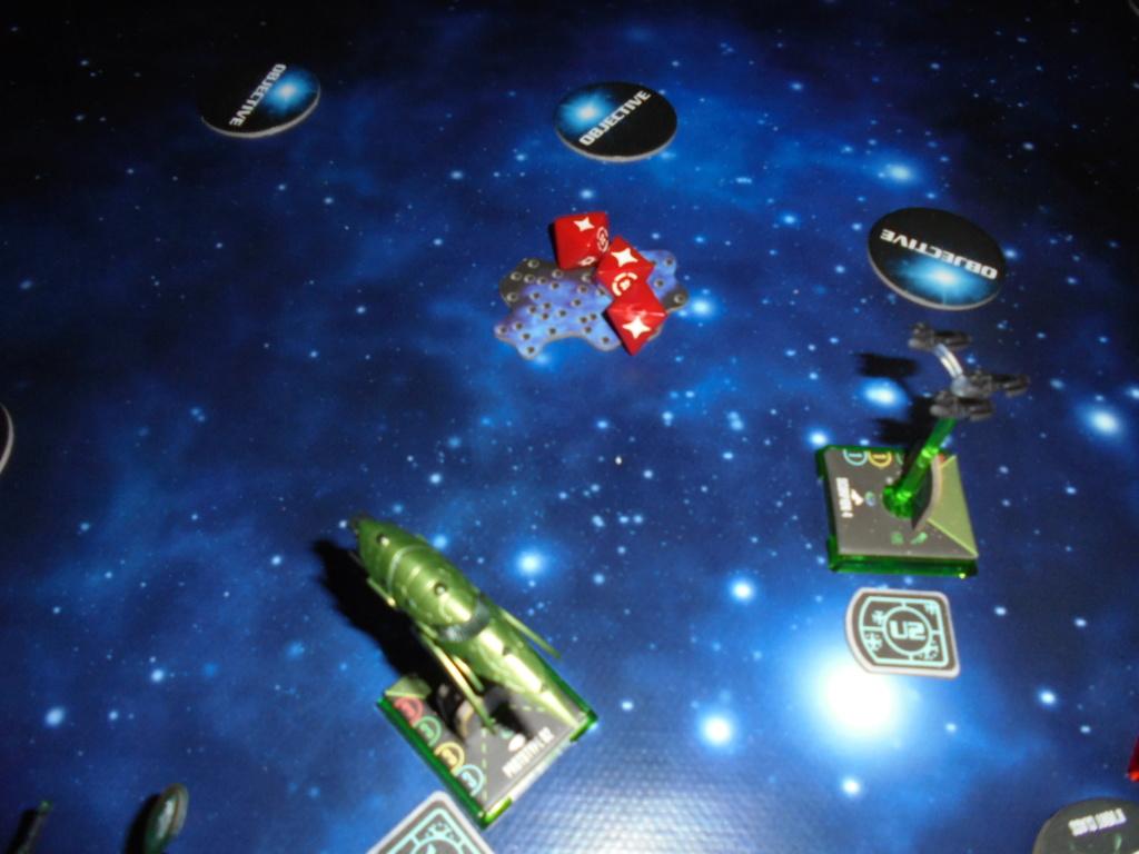 20180523 (130) Archer - Romulaner versuchen das Minenfeld von Archer im klingonischen Raum zu erobern Dsc00142